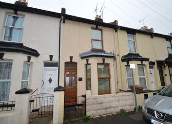 Thumbnail 3 bed property for sale in Gordon Road, Gillingham
