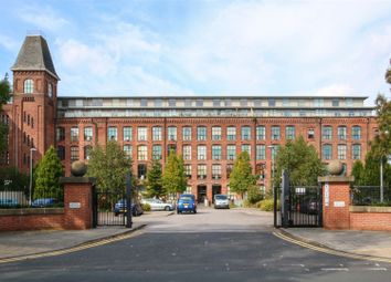 Thumbnail 1 bed flat to rent in Victoria Mill, Houldsworth Street, Reddish, Stockport