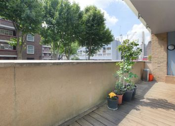 Thumbnail 1 bedroom flat for sale in Viridian Apartments, 75 Battersea Park Road, Battersea, London