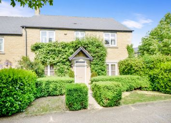 4 bed semi-detached house for sale in Brome Way, Carterton OX18