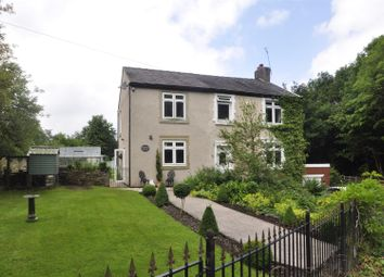 Thumbnail 3 bedroom detached house for sale in Westwood Farm Cottage, Mottram Road, Hyde