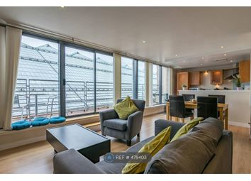 Thumbnail 2 bed flat to rent in Howard Street, Glasgow