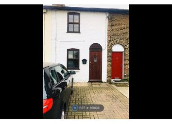 Thumbnail 2 bed terraced house to rent in Main Street, Chelmsford
