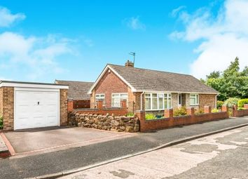 Thumbnail 3 bed bungalow for sale in Tame Grove, Cannock, Staffordshire