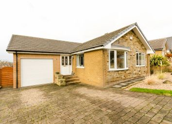 Thumbnail 4 bedroom detached bungalow for sale in 1 Cockley Meadows, Huddersfield