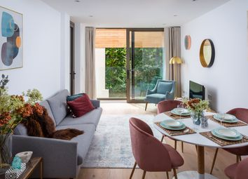 Thumbnail 2 bed flat for sale in Apartment 31, Upper Ground Floor, 215A Balham High Road, Balham