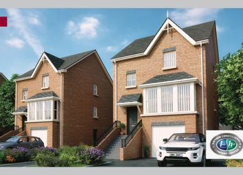 Thumbnail 3 bedroom detached house for sale in Millreagh, Carrowreagh Road, Dundonald