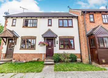 Thumbnail 2 bed semi-detached house to rent in Angels Close, Winslow, Buckingham