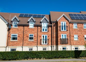 Thumbnail Flat for sale in Old Wardour Way, Newbury