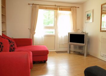 Thumbnail 1 bed flat to rent in Roupell Road, London