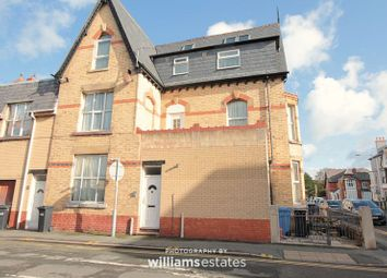 Thumbnail 2 bed flat for sale in Paradise Street, Rhyl