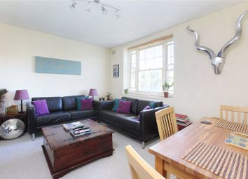 Thumbnail 2 bed flat to rent in William Bonney Estate, Clapham, London