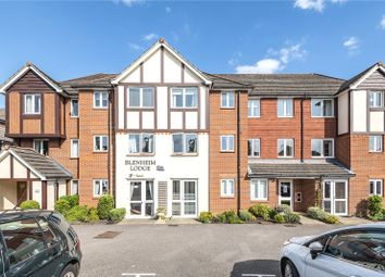 Blenheim Lodge, 41 Chesham Road, Amersham, Buckinghamshire HP6. 2 bed flat