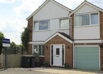 Thumbnail 4 bed detached house for sale in Marlborough Avenue, Tadcaster, North Yorkshire