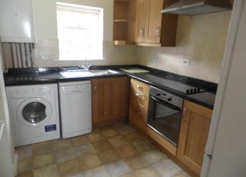 Thumbnail 2 bedroom flat to rent in Spelmans Meadow, St. Hilda Road, Dereham