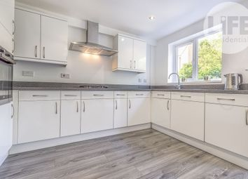 Thumbnail 3 bed terraced house to rent in Crosslet Vale, Greenwich, London