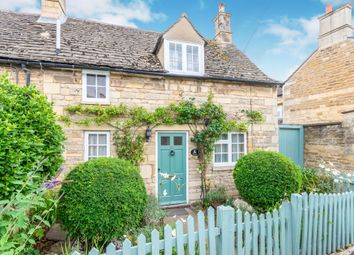 Thumbnail 2 bed property for sale in High Street, Ketton, Stamford