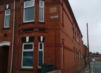 Thumbnail 8 bed property to rent in Wren Street, Hillfields, Coventry