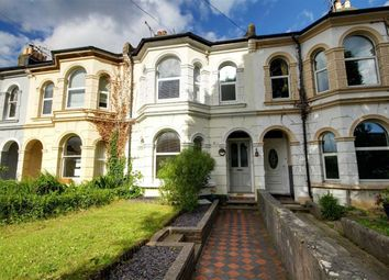 Thumbnail 2 bed flat for sale in South Farm Road, Broadwater, Worthing, West Sussex