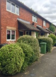Thumbnail 2 bed terraced house to rent in Fairfax Gate, Holton, Oxford