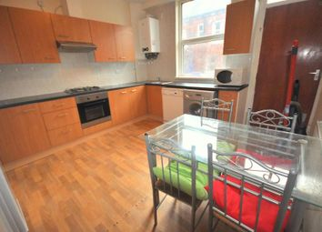 Thumbnail 4 bedroom shared accommodation to rent in Meadow View, Hyde Park, Leeds