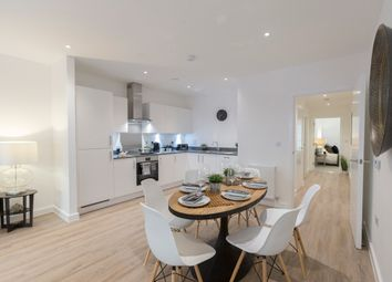 Thumbnail 1 bedroom flat for sale in 32 Brumwell Avenue, Woolwich