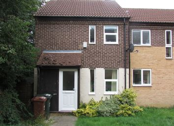 Thumbnail 2 bed semi-detached house to rent in The Camellias, Banbury