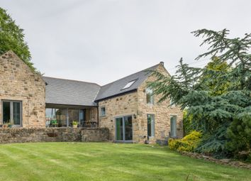 Thumbnail Barn conversion for sale in Killingworth Village, Tyne And Wear