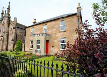 Thumbnail 6 bed detached house for sale in High Street, Sanquhar, Dumfries And Galloway