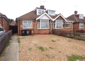4 bed semi-detached house for sale in Lovat Drive, Duston, Northampton, Northamptonshire NN5