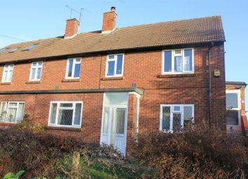Thumbnail 2 bed maisonette to rent in Huntercombe Lane North, Burnham, Slough