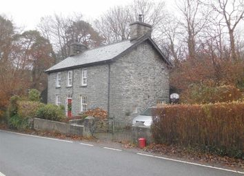 Thumbnail 2 bed detached house for sale in Ystrad Meurig, Ceredigion