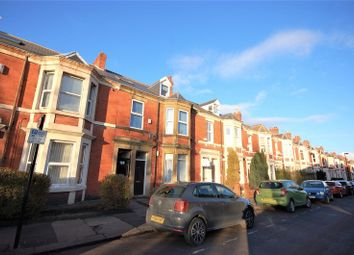 Thumbnail 5 bed flat to rent in Glenthorn Road, Jesmond, Newcastle Upon Tyne