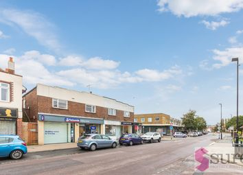 Thumbnail 1 bed flat to rent in North Road, Lancing, West Sussex