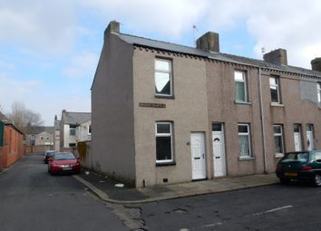 Thumbnail 2 bed end terrace house for sale in 16 Penrith Place, Barrow In Furness, Cumbria