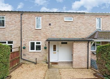 Thumbnail 3 bed terraced house to rent in Guernsey Close, Basingstoke