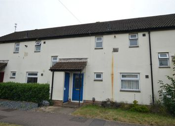 Thumbnail 3 bed terraced house for sale in Spencer Road, Old Catton, Norwich, Norfolk