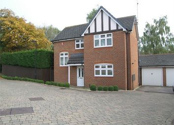 Thumbnail 3 bed detached house for sale in Anthorne Close, Potters Bar