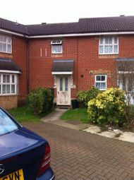 Thumbnail 2 bed flat for sale in Hyacinth Close, Ilford, Essex