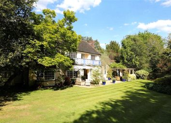 Thumbnail 6 bed detached house for sale in Atherton Drive, Wimbledon Village