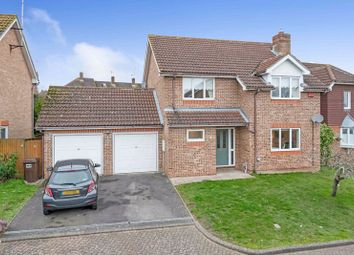 4 bed detached house for sale in Athelstan Way, Orpington BR5