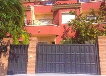 Thumbnail 4 bed town house for sale in Torre De La Horadada, Pilar De La Horadada, Spain