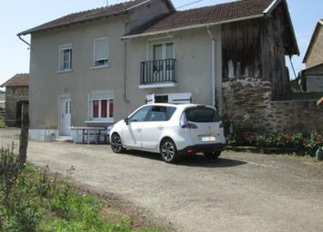 Thumbnail 2 bed property for sale in Bujaleuf, Limousin, 87460, France