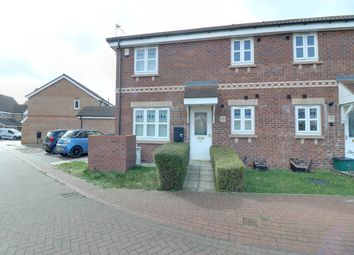 Thumbnail 1 bed property to rent in Twigg Crescent, Armthorpe, Doncaster