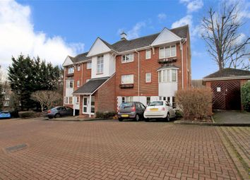 Thumbnail 1 bed flat for sale in Autumn Drive, Sutton, Surrey