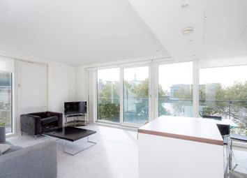 Thumbnail 2 bed flat to rent in Cubitt Building, Gatliff Road, Chelsea