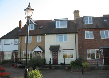 Thumbnail 3 bed terraced house to rent in North Quay, Abingdon