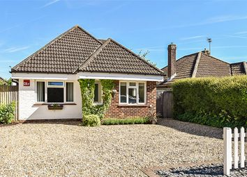 Thumbnail 4 bed detached house for sale in Ettrick Road, Chichester, West Sussex