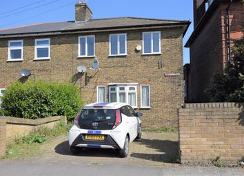 Thumbnail 3 bedroom end terrace house to rent in Burnside Road, Dagenham