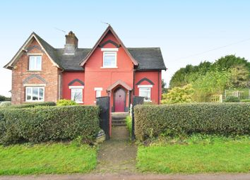 Thumbnail 3 bed semi-detached house for sale in Rock Lane, Standon